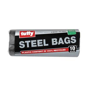Tuffy Steel Bags 10ea