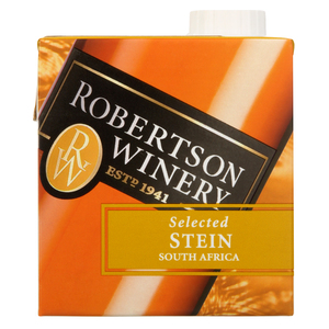 Robertson Selected Stein 500 ml x 12