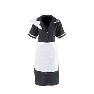Parisienne Waitress Set X-La rge