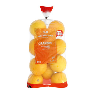 PnP Oranges Bag 2kg