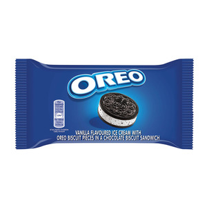 Oreo Sandwich Ice Cream 135 Ml