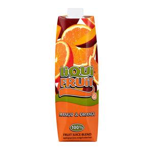Liqui-Fruit Mango & Orange Juice 1l