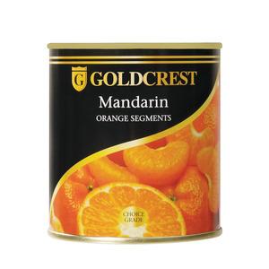Goldcrest Mandarin Orange Se gment 310g