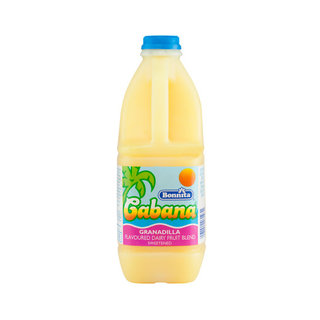 Bonnita Cabana Granadilla Fr uit Juice Blend 2 L