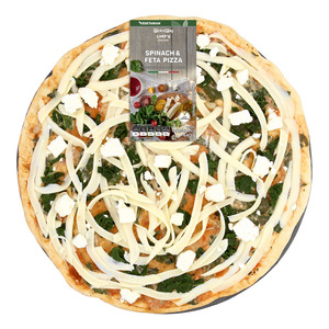 PnP Spinach and Feta Pizza 525g