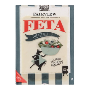 Fairview Feta Cheese 100g