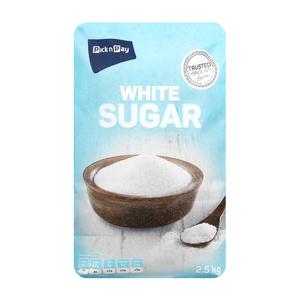 PnP White Sugar 2.5kg x 10