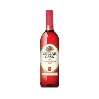 Cellar Cask Select Johannisberger Rose  750 ml x 12