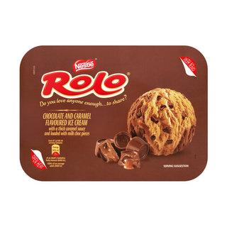 Nestle Rolo Ice Cream 1.5 L x 6