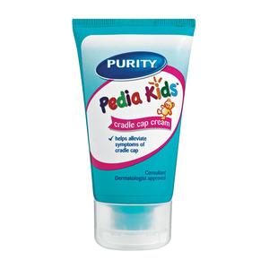 Purity Pedia Kids Cradle Cap Cream 50 ML