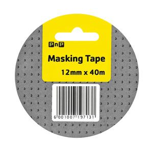 PnP Masking Tape 12mmx40mm
