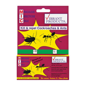 Vibrant Miracle Insect Chalk 1ea