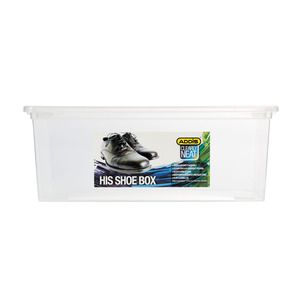 Addis Mens Shoe Box