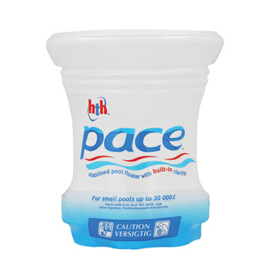 HTH Pace Small Floater