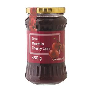 PnP Morello Cherry Jam 450g
