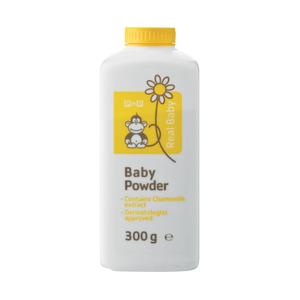 PnP Talcum Powder 300g