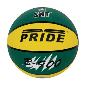 S.n.t Rubber Basketball Assorted 7