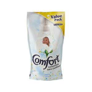Comfort Fabric Cond Vp Pure Refill 800ml