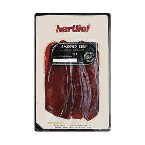 Hartlief Smoked Beef 100 GR