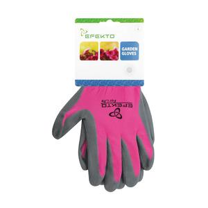 Efekto Pink Nitrile Glove Medium