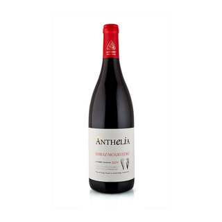 La Vierge Anthelia Shiraz 750ml
