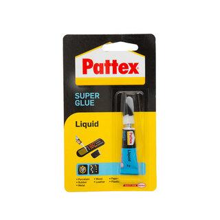 Pattex Superglue 3 GR