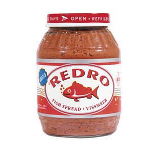 Redro Fish Spread 225g