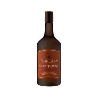 Boplaas Tawny Port 750ml