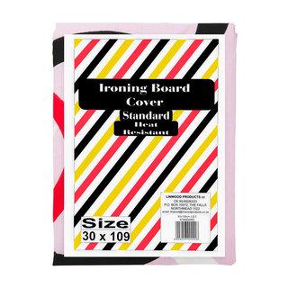 Linwood Standard Ironing Boa rd Cover 30x109 Fl