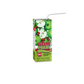 Liqui-fruit Cranberry Cooler Fruit Juice 250ml x 24