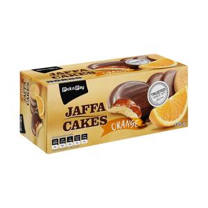 PnP Jaffa Cake Orange With D ark Chocolate 135g