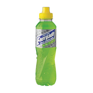 Tropical Flavoured Sports Drink