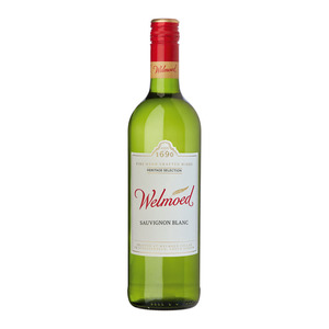 Welmoed Sauvignon Blanc 750ml