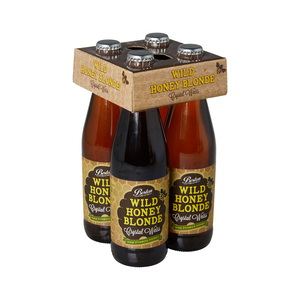 Boston Wild Honey Blonde 440 ml  x 4