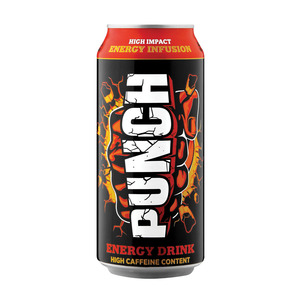 Punch Energy Drink 440ml