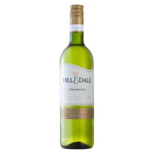 Hill & Dale Chardonnay 750ml
