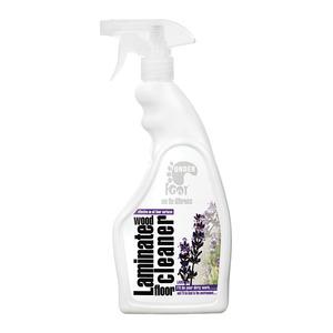 Under Foot Lavender Wood Floor Cleaner   750ml