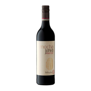 Bellingham Mocha Java Merlot 750 ml