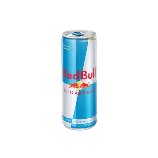 Red Bull Sugar Free Energy Drink 250ml x 6