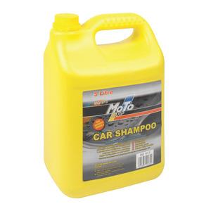 Moto-quip Car Shampoo 1 L