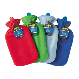 Dejay Cudli Hot Water Bottle