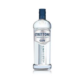Strettons Double Cut Gin 750ml x 12