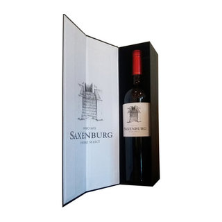 Saxenburg Shiraz Select 750 ml  x  6