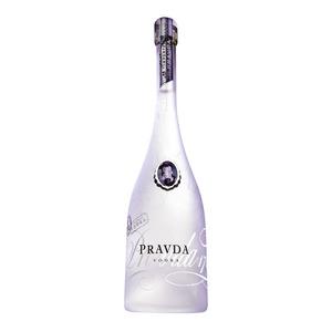 Pravda Vodka 750 ml