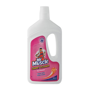 Mr Muscle Carpet Cleaner Potpourri 750ml