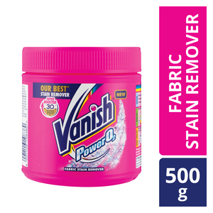 Vanish Power O2 500g