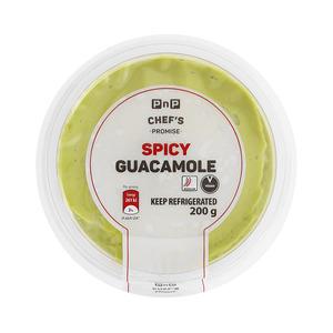 Pnp Spicy Guacamole 200g
