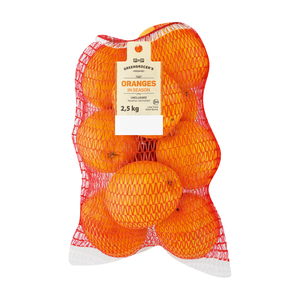 PnP Oranges Bag 2.5kg