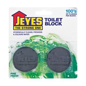 Jeyes Twin Pack Pine Fresh 2