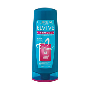 Elvive Conditioner Fibralogy 400ml